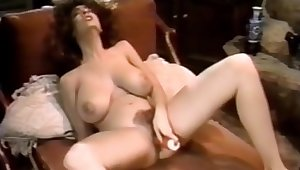 Candy Robbins Christy Canyon - Sex Goddess