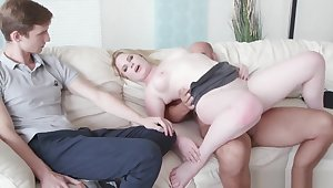 Fit together Fucks A Stud Forwards Be proper of Will not hear of Loser Husband