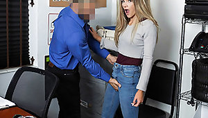 Scarlett Fall in Case No. 2685219 - Shoplyfter