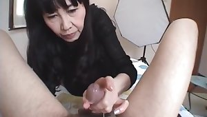 Shinobu Nanjo Uncensored Frail Alien Enervation And So Irresistible Such Beauty Mature 59 Year Venerable Shinobu Nanjo